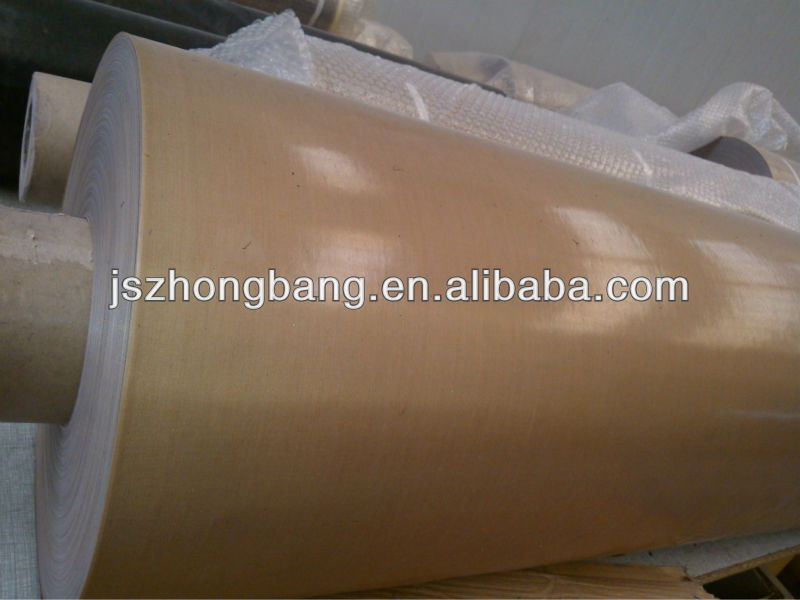 PTFE Fire Retardant Fabric