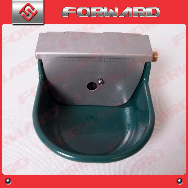 High Quality Casting Iron Float Valve Cattle Drinking Bowl
