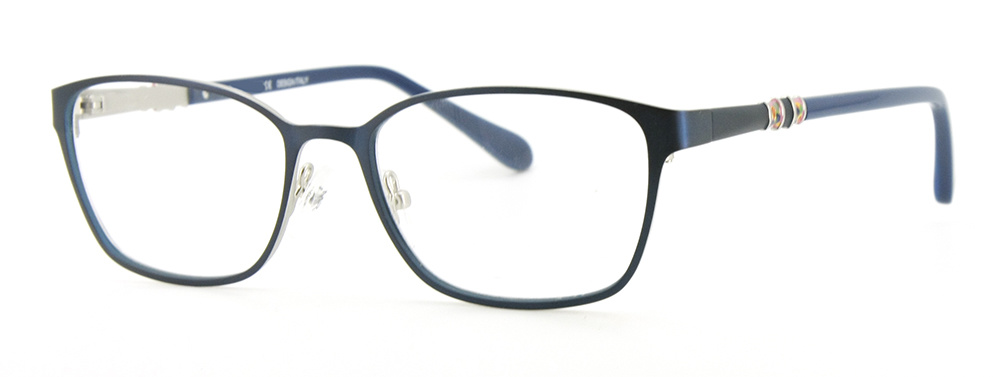 High Quality Metal Eyewear Eyeglass Optical Frame 50-322