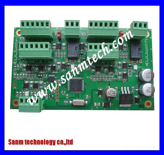 OEM Circuit Board for Medical Equipment (PCB SMT Assembly)