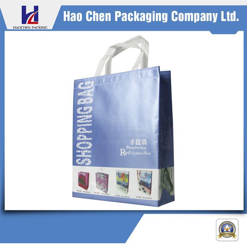 Hot Sale Non-Woven Fabric Shopping Bag