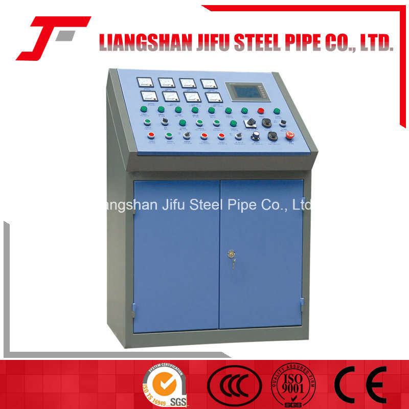 Straight Seam Welded Steel Pipe Mill Price