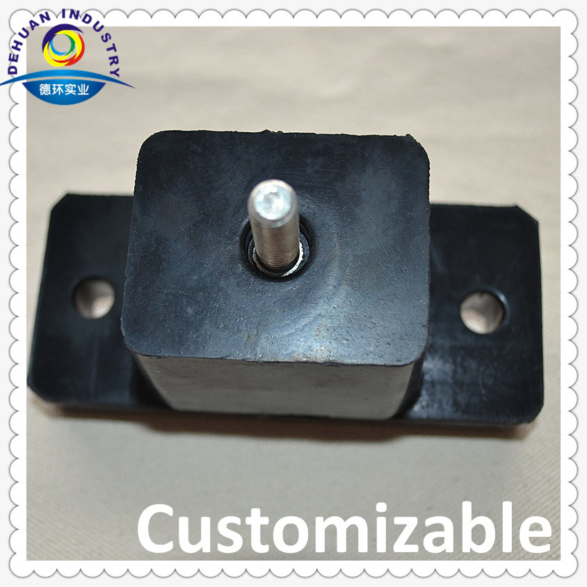 Air Conditioner Rubber Damper