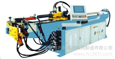 CNC Single-Head Pipe-Bending Machine (SB-38/50/75CNC)