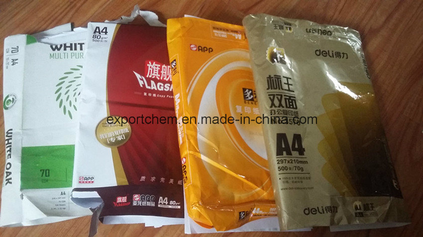 70g Copy A4 Paper with 500 Sheets/Ream Packing
