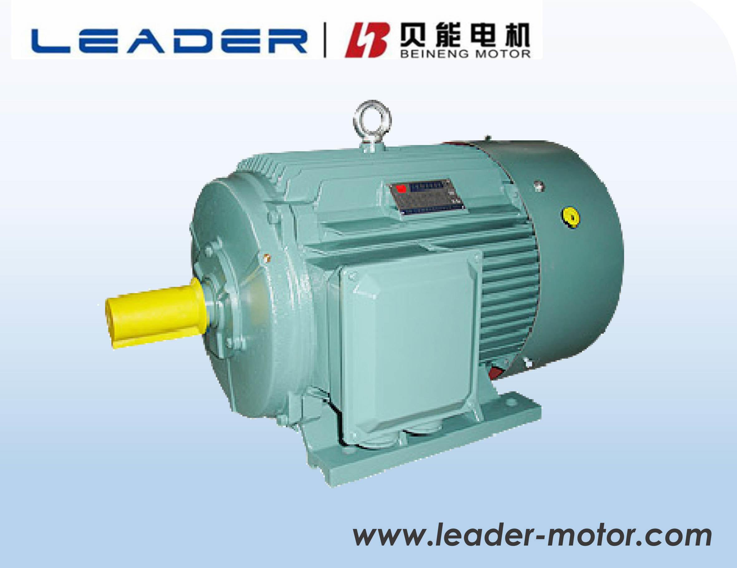 Y2-Series Motor