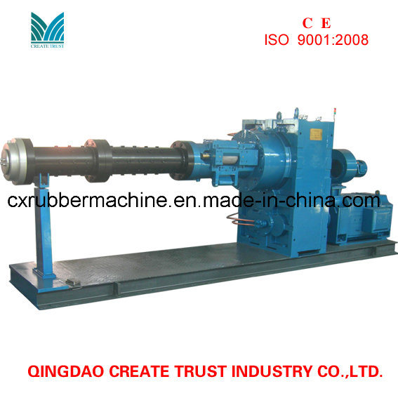 China Top Quality Level Rubber Machine (CE&ISO9001)