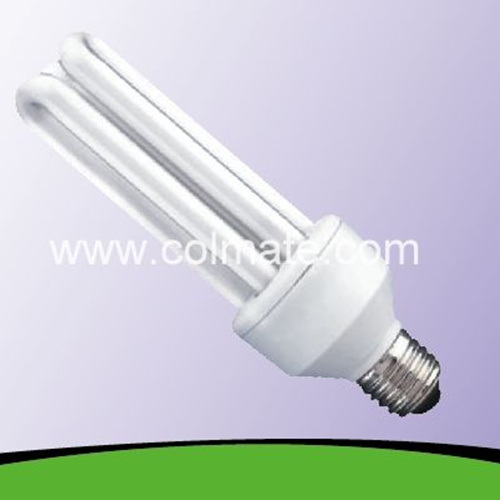 18W/20W/22W/24W/26W 2u Energy Saving Lamp