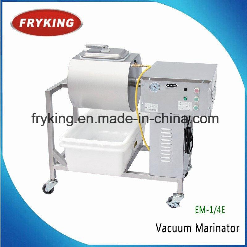40L Free Standing Meat Vacuum Marinator