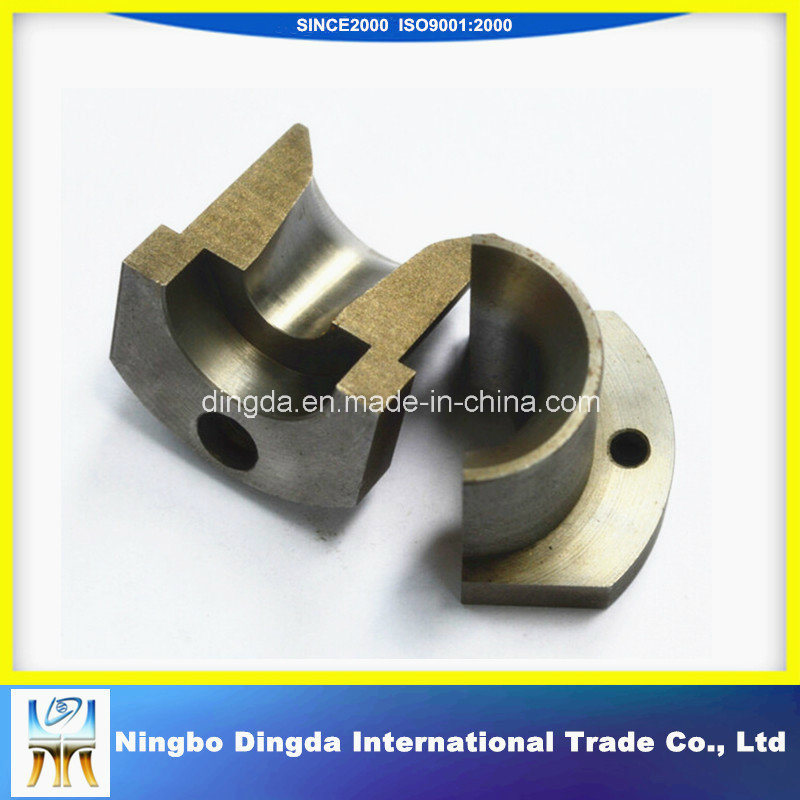 High Tolerance Requirements CNC Machining Parts