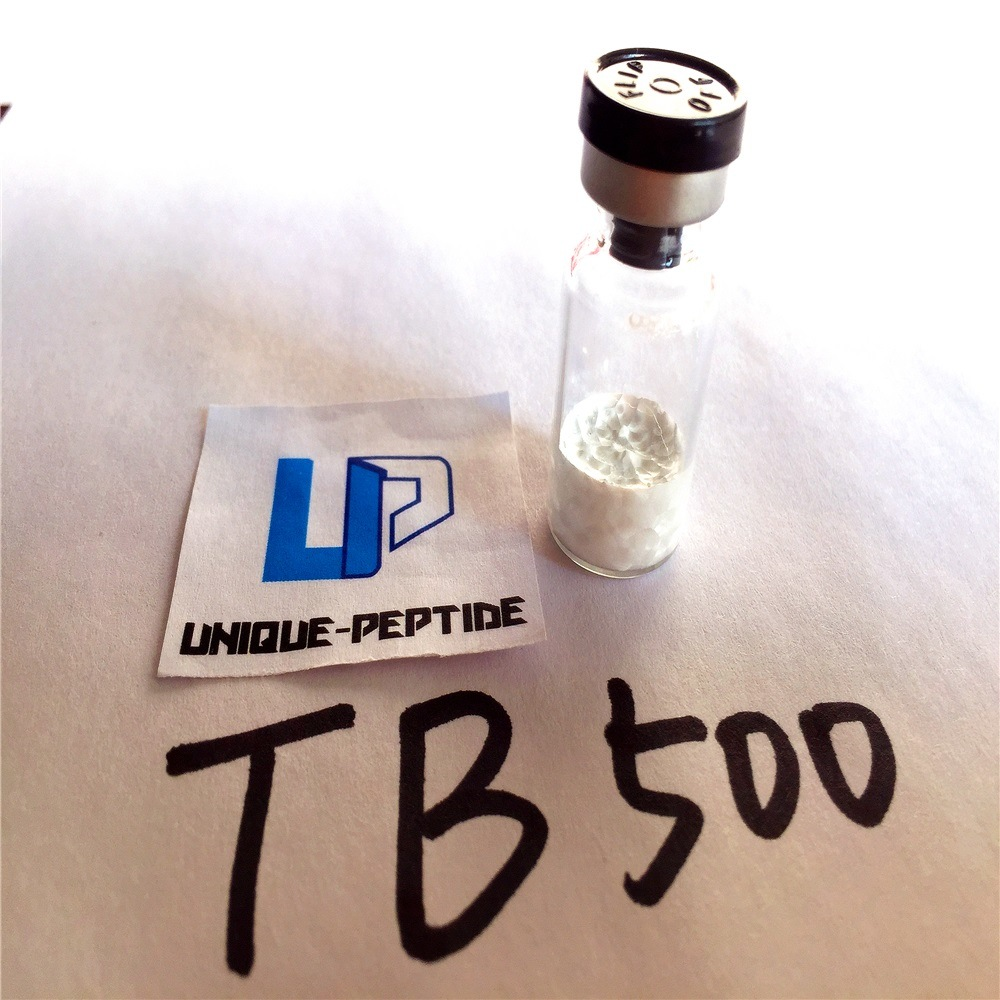 Repair Peptides Thymosin B 4 /Tb-500 with High Quality