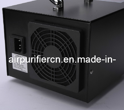 3.5g Portable Ozone Generator Air Purifier
