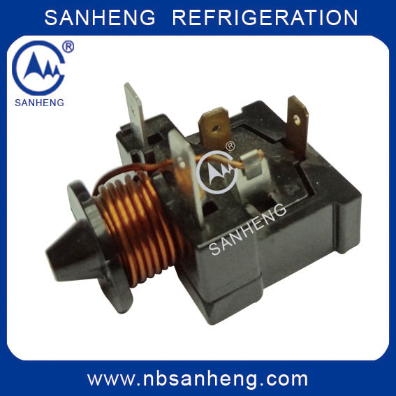 High Quality Refrigerator Short Relay (DD-2.5)