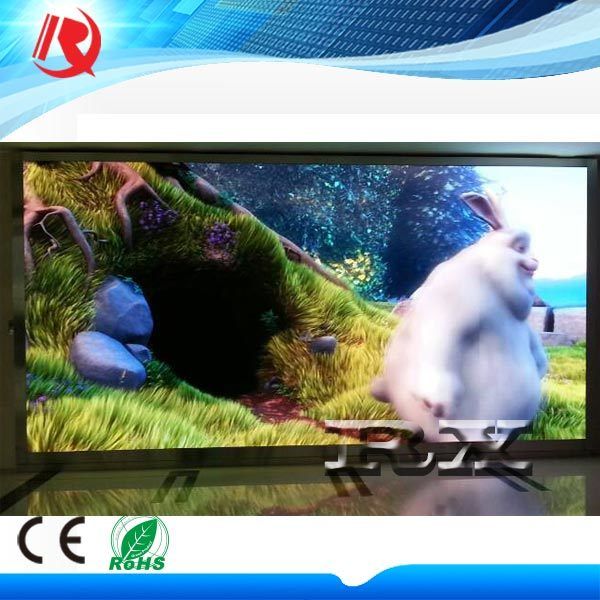 Rental P6 Full Color LED Display Indoor SMD LED Board