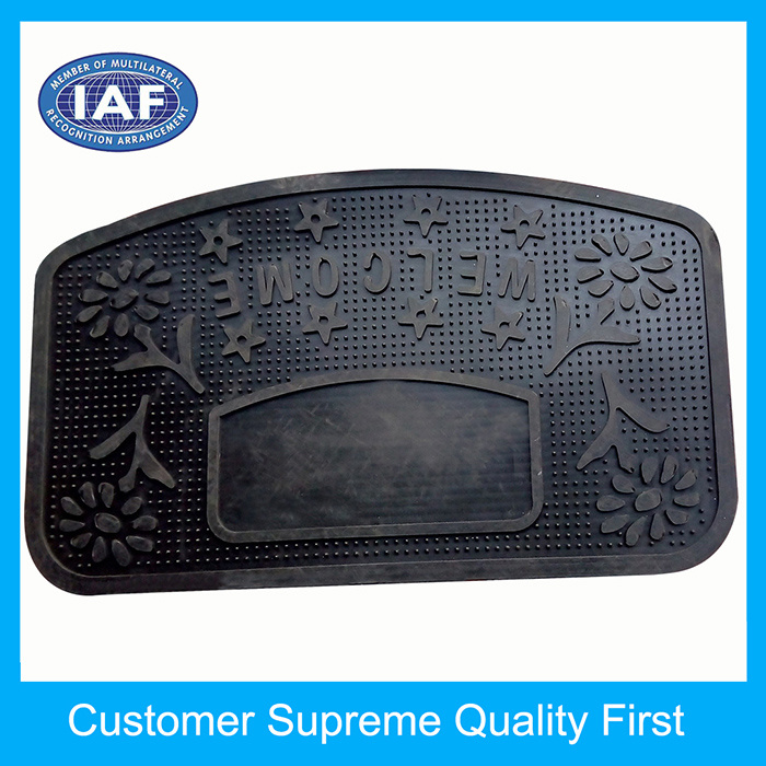Rubber Floor Mat Mold Rubber Mold