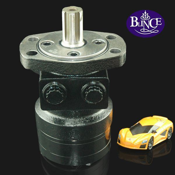 Blince OEM Omrs160cc Orbit Hydraulic Motors