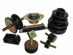 Performance Aftermarket Rubber Auto Parts