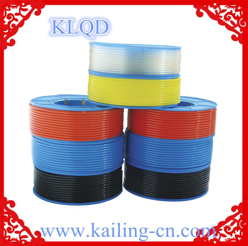 PU Hose Tubing Polyurethane Tube Used in Pneumatic/Hydraulic System