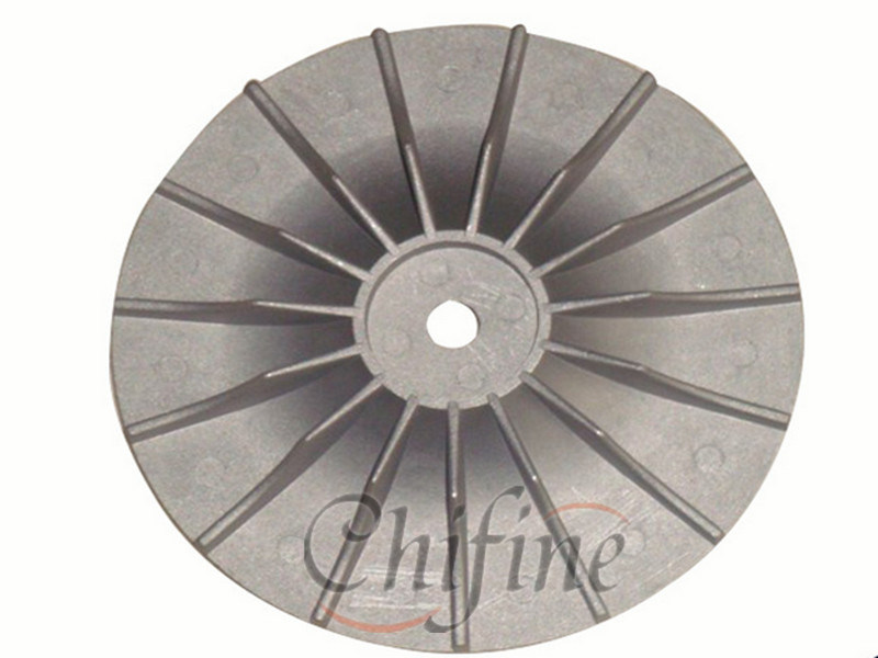 Aluminum Die Cast Auto Motor Motorcycle Parts for OEM Casting