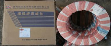 Submerged Arc Welding Wires (AWS EL12)