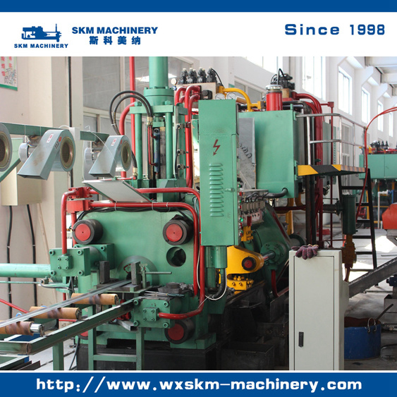 650t Aluminium Extrusion Machine/ Aluminium Extruders with Rexroth Pump