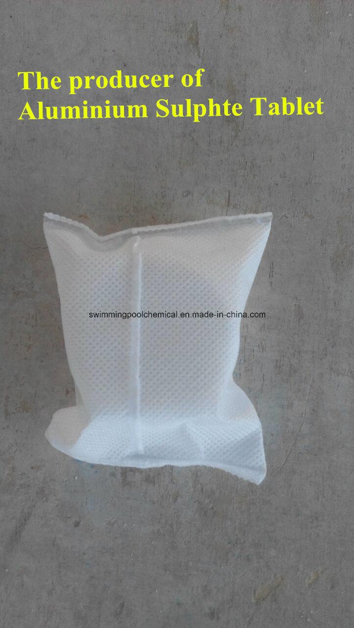 Aluminium Sulphate Tablet 15g/20g/100g/125g/200g/300g/500g