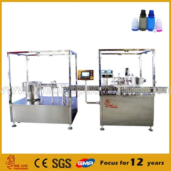 E-Liquid Filling Machine/Liquid Filling Machine/E-Cigarette Filling Machine/E-Juice Filling Machine