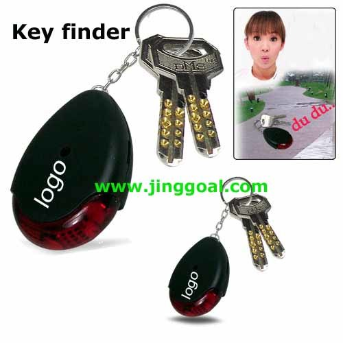 Electronic Whistle Key Finder (JE580)