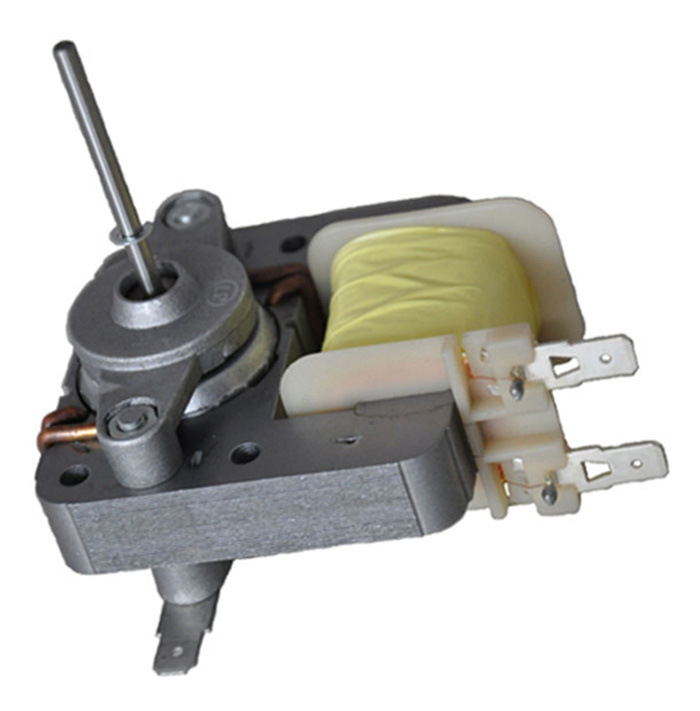 China slide projector motor shaded pole motor kt6113s230 for What is a shaded pole motor