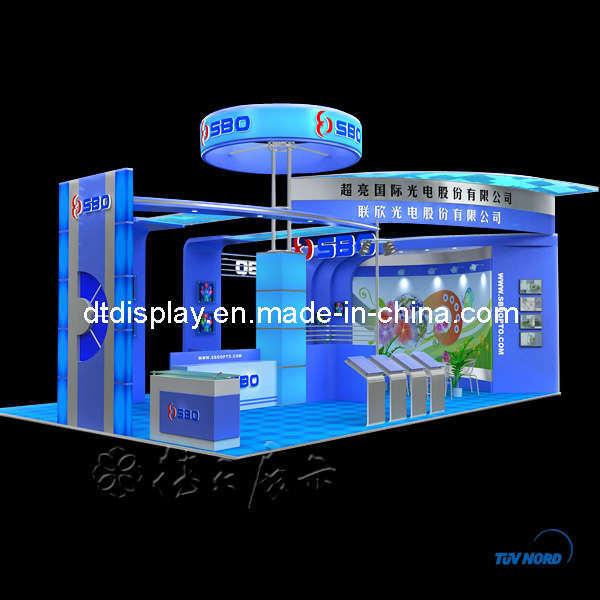 Exhibition Booth En Espanol : China mx m exhibition booth stands