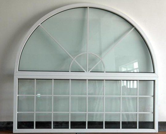 PVC Fixed Window
