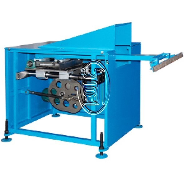 Glass Container Machine