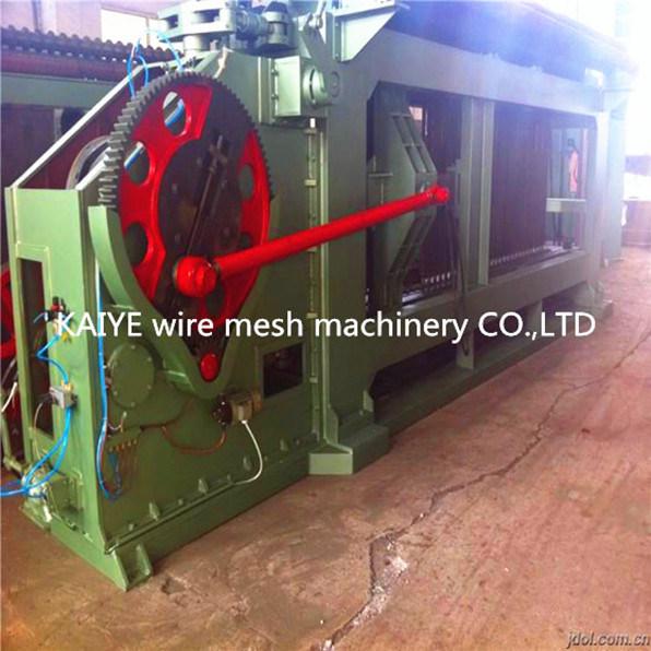 Gabion Wire Mesh Netting Machine (JG-3300)