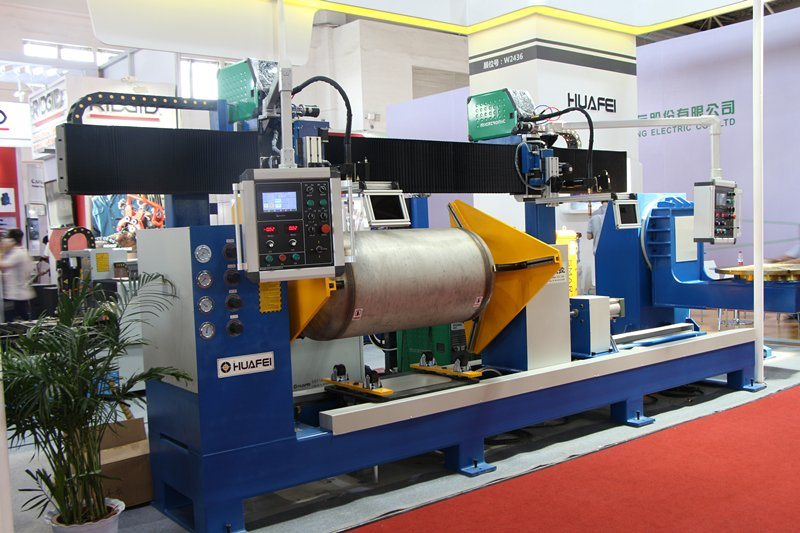 Seam Welding Machine Seam Welder