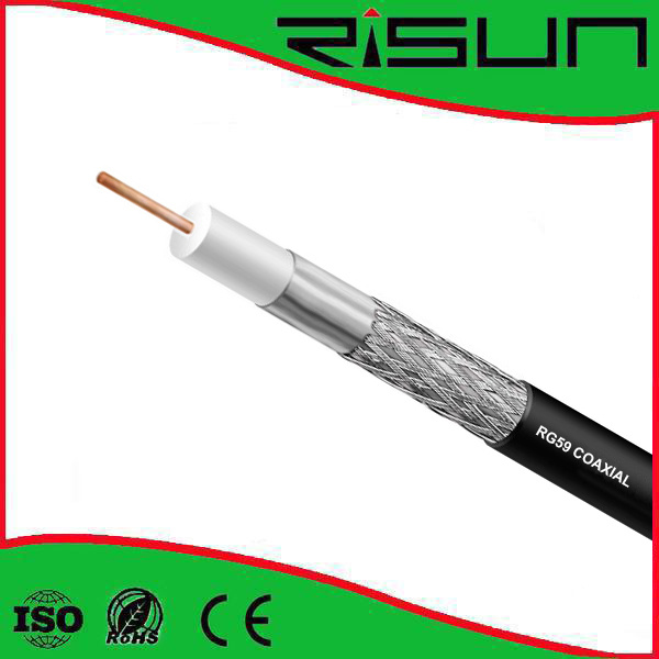Coaxial Cable RG6 with Competitive Price