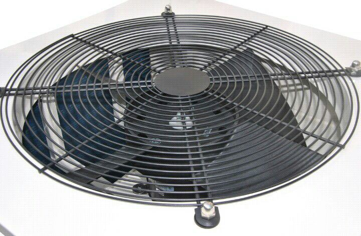 Evi Heat Pump (Air Source Heat Pump)