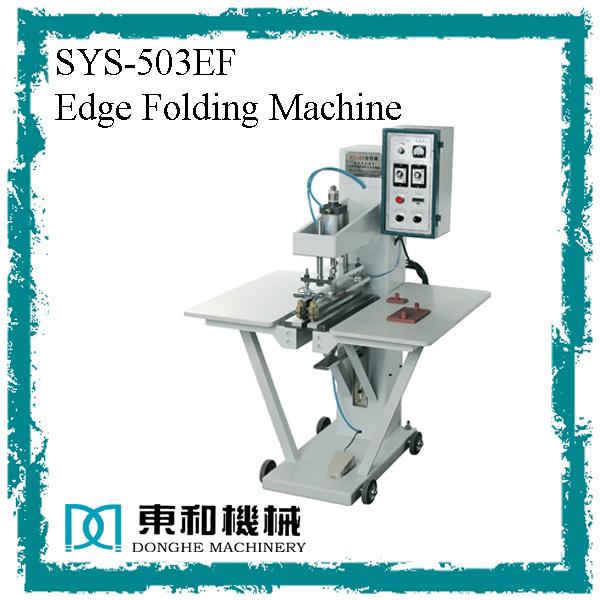Edge Folding Machine