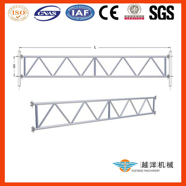 China Ringlock Scaffolding System Steel Lattice Girder