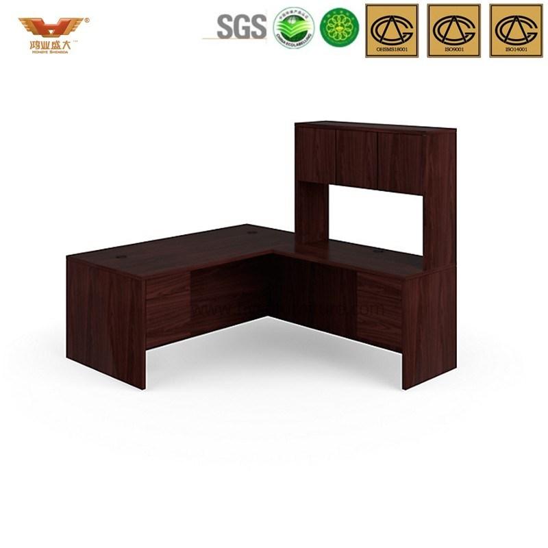 Modern Office Furniture L Shape Workstation (HYL312)