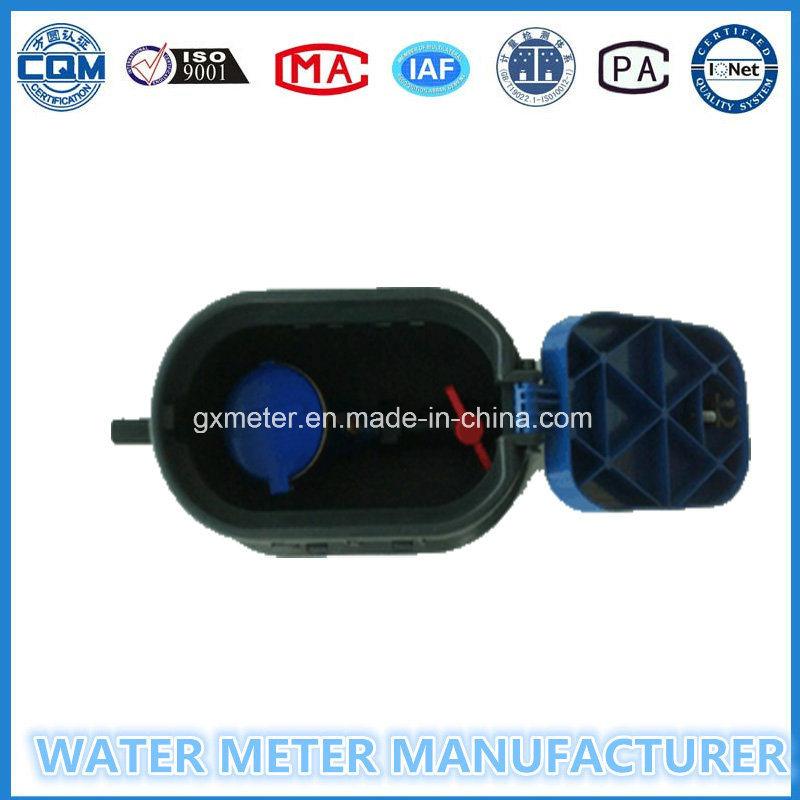 Water Meter Box for Multi Jet Dry Dial Water Meter