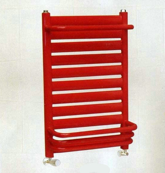 Steel Tube Towel Radiator (Circular tube) Bathroom Radiator /Toilet Radiator
