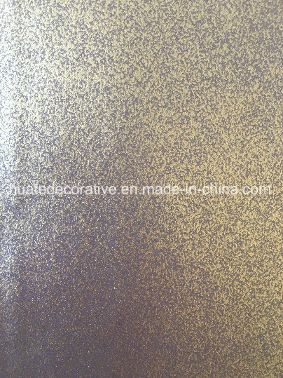 Various Metallic Melamine Decorative Paper Printed in Different Color, Can Be Customized, Laminated Paper for MDF, HPL