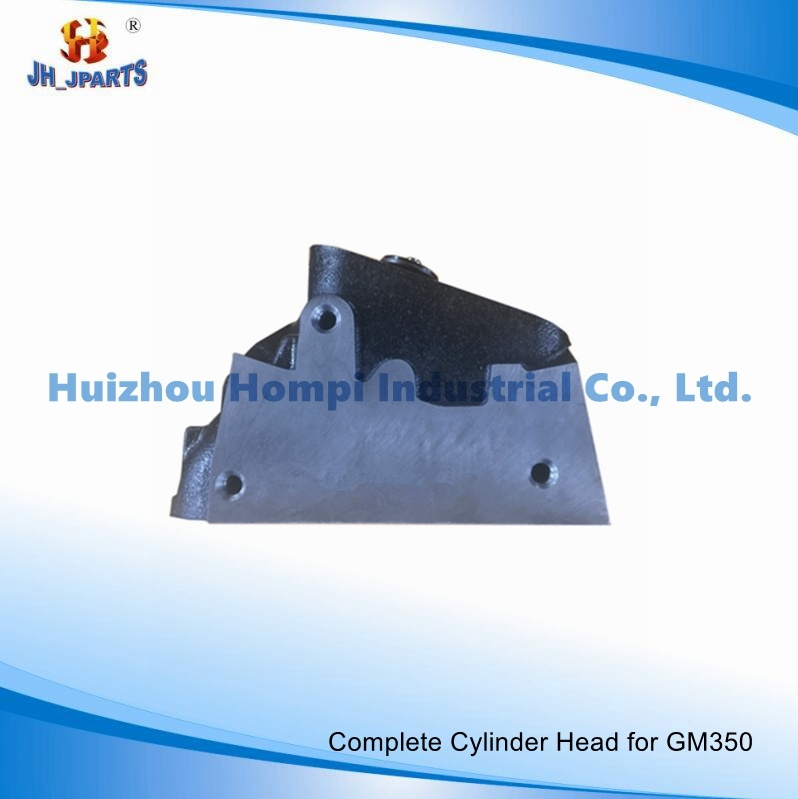 Complete Cylinder Head for GM/Chevrolet 350 12558060 12529093