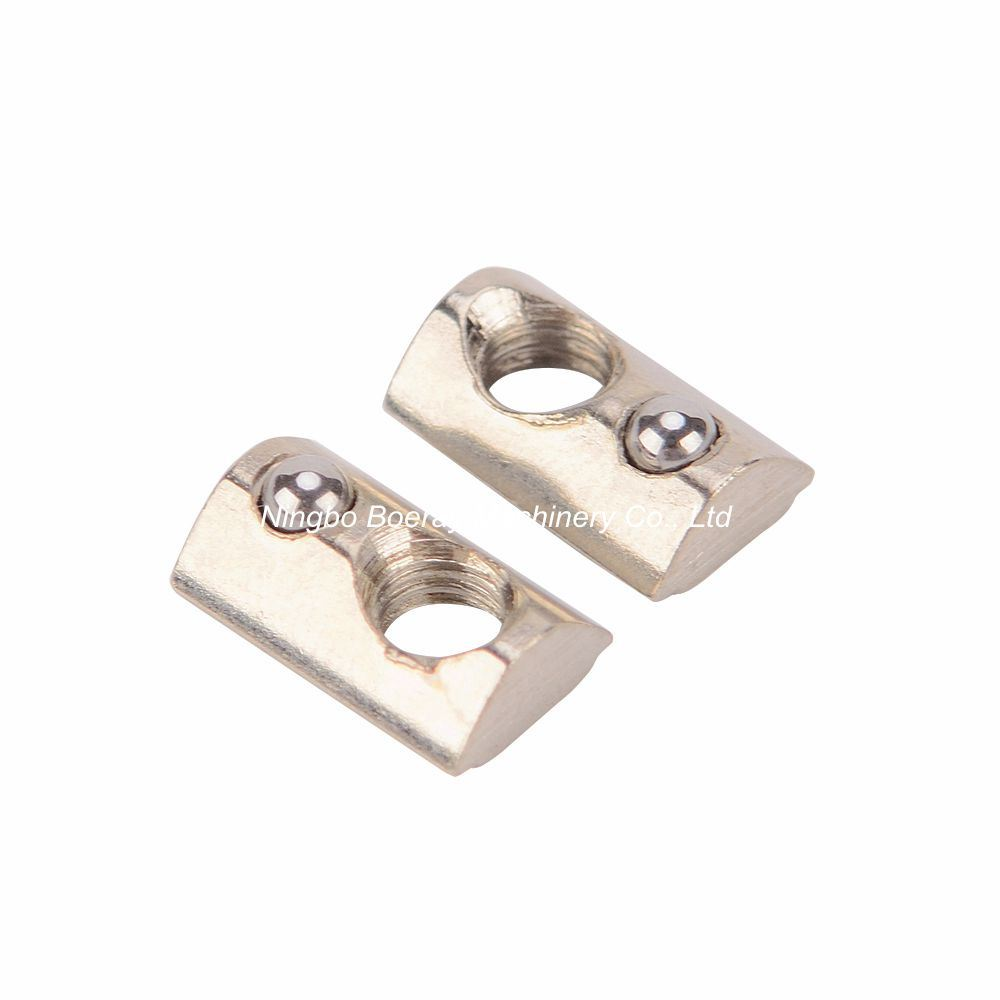 M8 T Slot Nut for 3030 Series Aluminum Extrusion