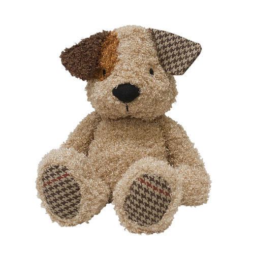 Cute Lifelike Soft Pet Toy Stuffed Dog Toy Plush Animal