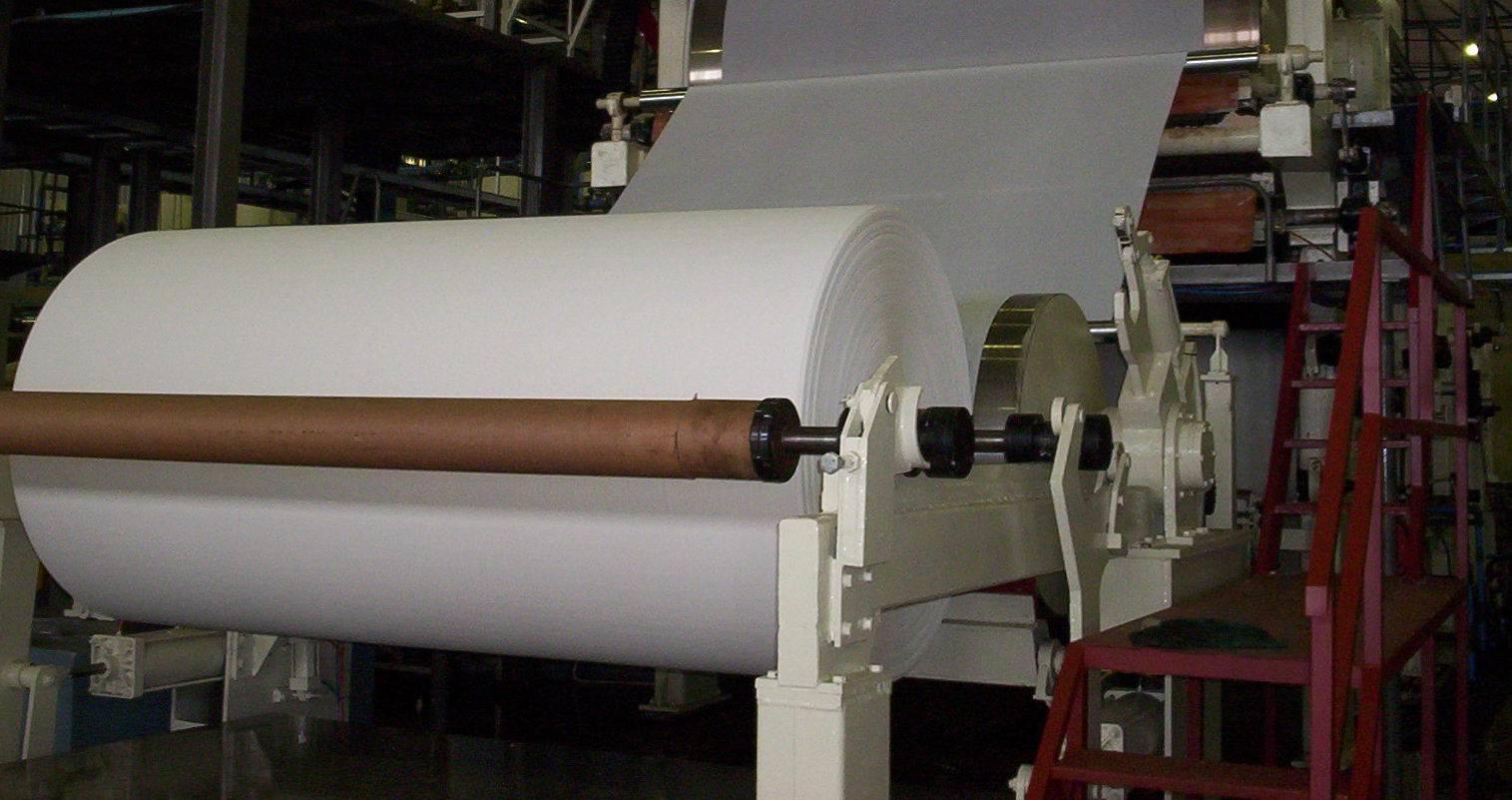 Pocket Handchief Machinery Toilet Tissue Paper Making Machine