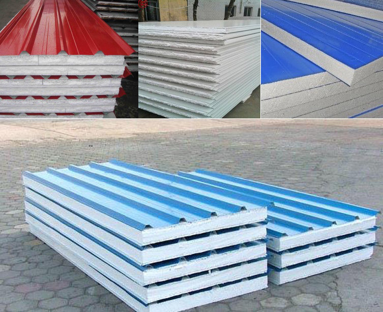 1 4 Eps Wall Panels : China composite structural insulated eps panel and wall