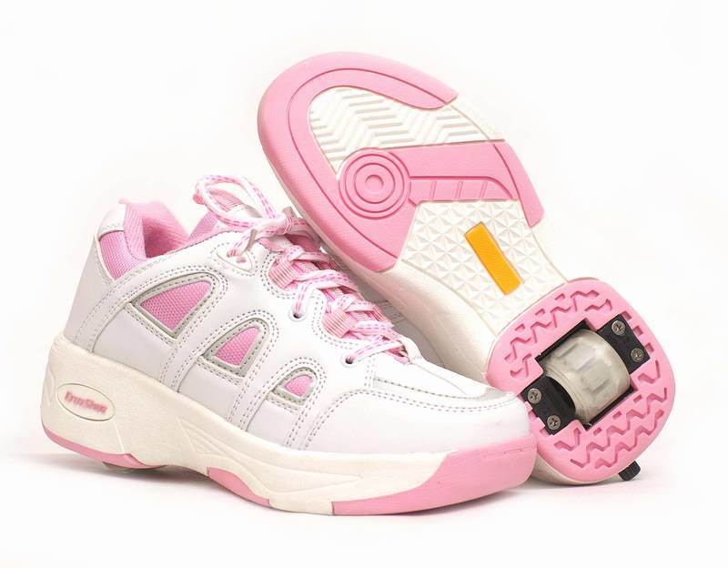 Children Roller Skating Shoes