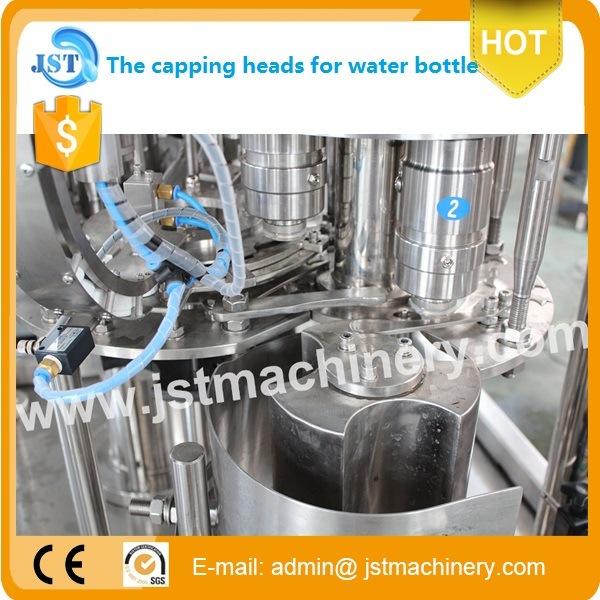 Drinking Water / Aqua Bottling / Packing / Filling Machine