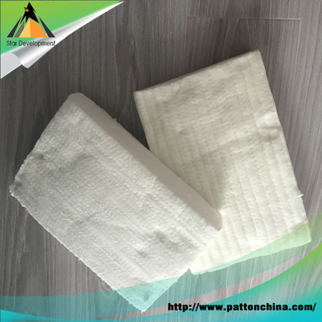 Fire Insulation Blanket Ceramic Fiber Blankets